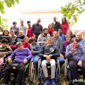 Attività Centro Diurno Disabili